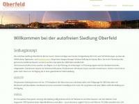 Wohnenimoberfeld.ch
