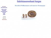 Sakristanenverband-aargau.ch