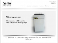 sallin.ch