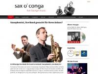 Saxoconga.ch