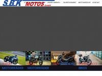 sbk-motos.ch