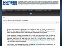 schmidlinreklamen.ch