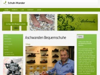 schuh-wunder.ch