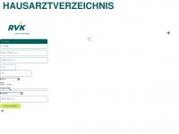 hausarztverzeichnis.ch