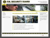 security-guard.ch