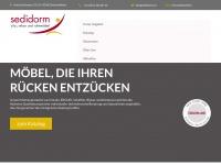 sedidorm.ch