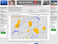 skywarn.ch