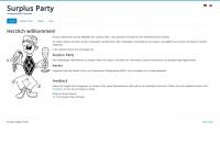 Surplusparty.ch
