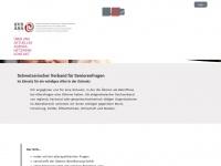 seniorenfragen.ch