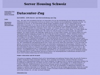 server-housing-schweiz.ch