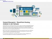 sharepoint-hosting-schweiz.ch