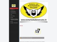 Sicherheitsdienst-eule.ch
