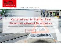 sid-sicherheitsdienst.ch