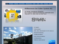Sidler-system.ch