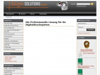 signsolutions.ch