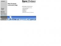 signer-frehner.ch
