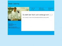 Badercatering.ch