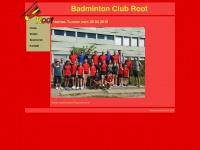 badminton-root.ch
