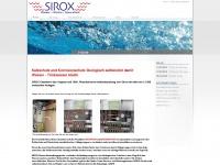 sirox.ch