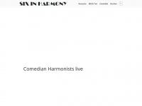 sixinharmony.ch