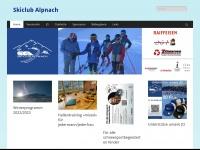 skiclubalpnach.ch
