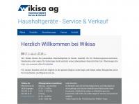 wikisa.ch