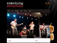 smashing-potatoes.ch