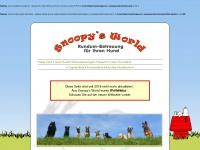 snoopysworld.ch