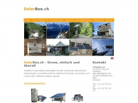 solarbox.ch