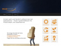 solarpartner-systeme.ch
