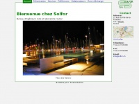 solfor.ch