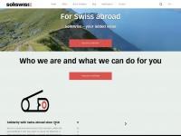 soliswiss.ch