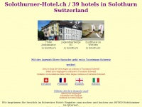 solothurner-hotel.ch