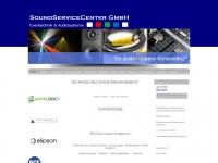 soundservicecenter.ch