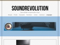 soundrevolution.ch