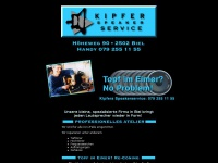speakerservice.ch