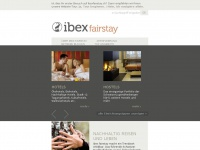 ibexfairstay.ch