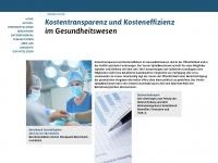 spitalbenchmark.ch