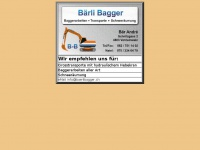 baerlibagger.ch