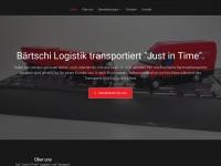 baertschi-logistik.ch