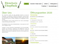 baesebeiz-chopfholz.ch