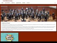 stadtmusikbasel.ch