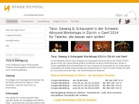 stageschool.ch