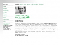 stauffacher-apotheke.ch