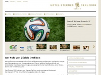 sternenoerlikon.ch