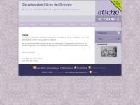 sticheschweiz.ch