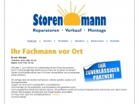 storenmann.ch