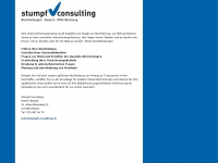 stumpfconsulting.ch