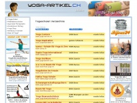 yogaartikel.ch