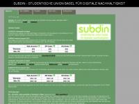 subdin.ch